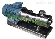 FML-ZJ型 管线式高剪切均质乳化机