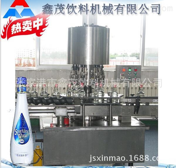 矿泉水瓶装生产线