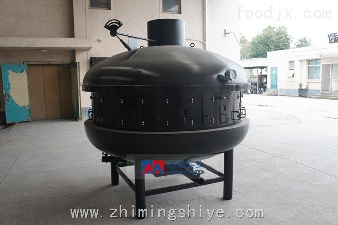 木炭烤鱼炉 烤鱼设备