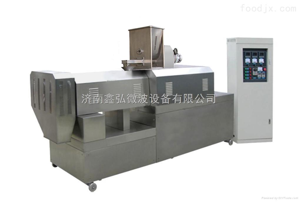 供应薯条膨化设备