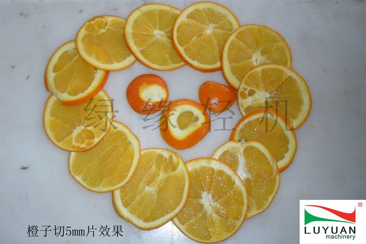 高速柠檬切片机价格