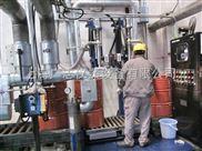 200升润滑油灌装机-润滑油称重灌装机 大桶灌装机 防爆灌装机