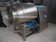 GRJ-200食品廠江蘇潤新機械全自動真空滾揉機