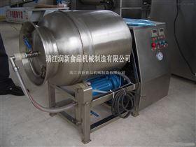 GRJ-200食品厂江苏润新机械全自动真空滚揉机