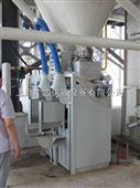 气动砂浆包装机,气吹式砂浆灌装机