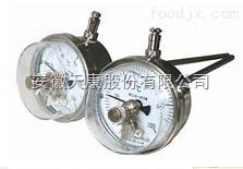 WSSX-511电接点双金属温度计