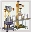 干粉砂浆包装机价格 干粉自动包装机厂家