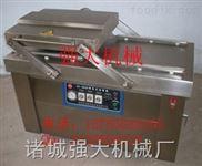 DZ_400-酱菜,熟食海产品鲜玉米大米茶叶全自动真空包装机