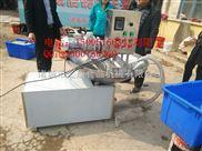 GZ-200型-鱼豆腐去气泡灌装机  鱼豆腐加工成套设备多少钱