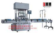 供应全自动直线式液体灌装机