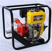 2寸柴油高压水泵