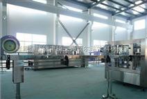 瓶装果蔬饮料热灌装生产线设备 品质保证 价格优惠