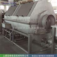 GSP-螺旋漂烫机漂烫杀菌设备