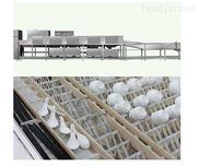 【康喜】多功能洗碗机设备 大型洗碗机 餐具清洗消毒烘干一体机