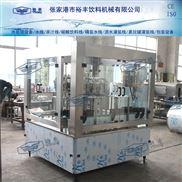 全自动PET瓶果汁热灌装生产线