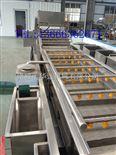 HY毛豆清洗机  自动果蔬加工设备系列 毛豆清洗生产线