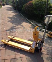 DCS-F临安2吨液压叉车秤↘↙2吨电子叉车秤↘↙2吨叉车电子秤价格╰香川制造╯