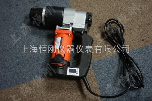 数显定扭矩电动扳手200-600N.m