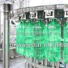 XXGF32-32-32-8L型四合一饮用水灌装机-15000瓶/小时四合一纯净水生产线