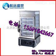 便利店五层蒸包机器|早餐店包子加热柜|包子保温展示柜|全时馒头保温展示柜