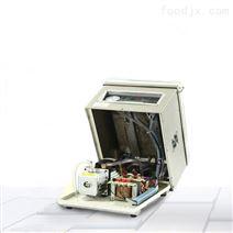 薯片小型真空称重包装机