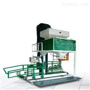 肥料颗粒称重包装机