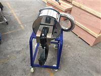 钢材厂5T带打印吊钩秤 10吨无线行电子吊磅