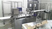 厂家生产全套做馒头的机器 馒头成型机 全套馒头生产线设备