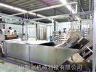 芒果加工生产线