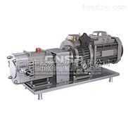 RP系列不锈钢转子泵
