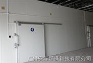 北京气调冷库建造