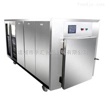 不锈钢食品预冷机
