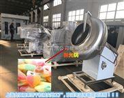 糖衣机 实验室糖果浇注生产线 小型糖果流水线 软糖QQ糖果抛光锅