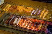 很久以前燒烤爐、自動升降烤爐批發、整店設備供應
