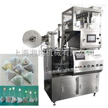 三角袋泡茶包装机生产厂家