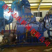 630-吉林锤式废钢破碎机厂家 废旧金属破碎设备