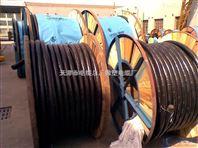 FS-YJLV22 铝芯防水电缆/3*70+1*35