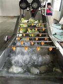 秋葵气泡清洗机