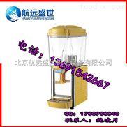 雙缸冷熱果汁機|便利店熱豆漿機器|三種口味果汁機|冷熱飲果汁機器