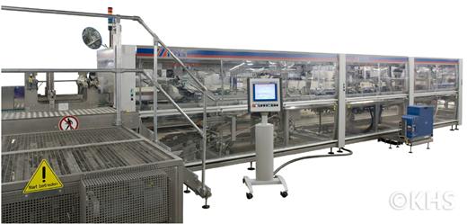 KHS邀您共赏CBST饮料工业创新解决方案