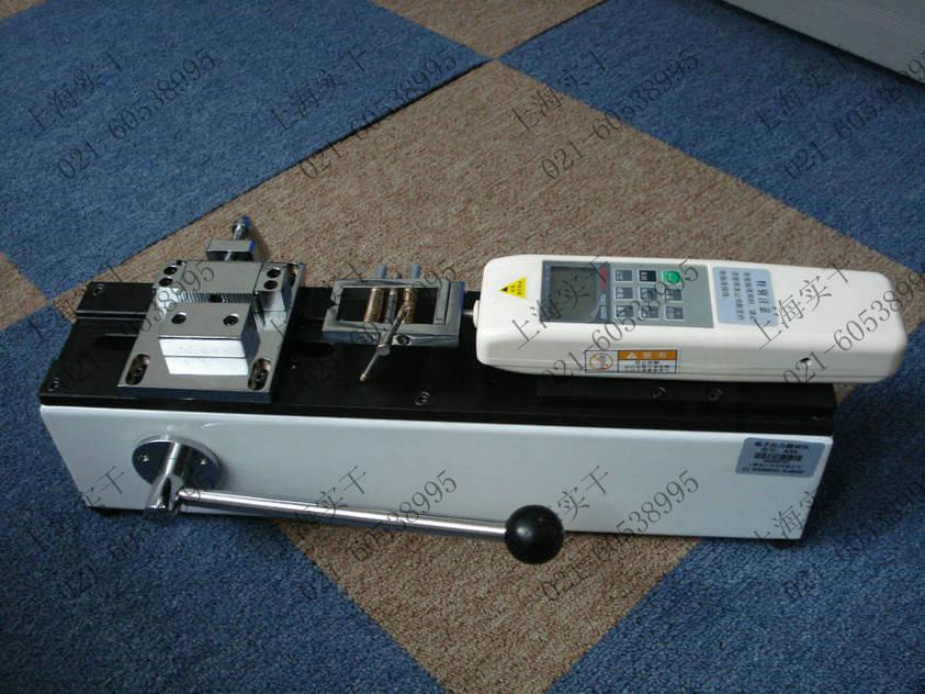 端子拉压力试验机图片