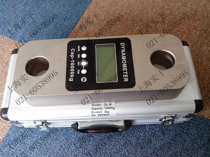 SG-DL-R无线式测力计图片