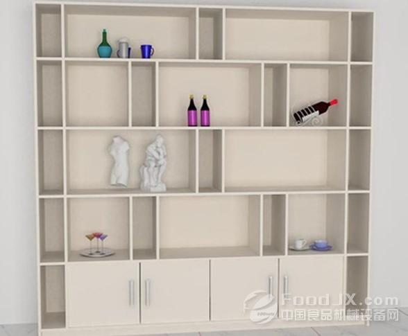 展示柜设计与制作技术要点