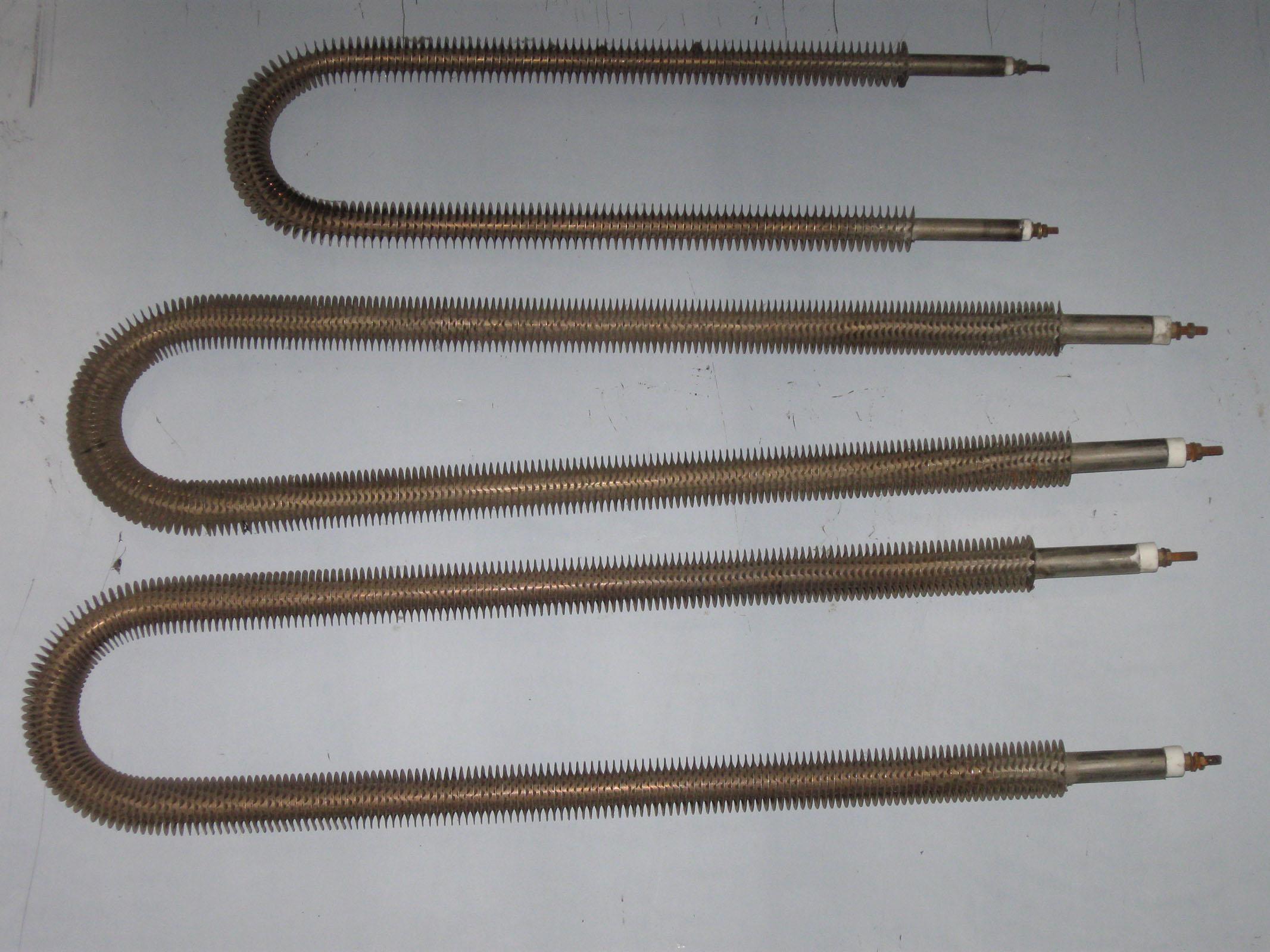 热水器加热管 不锈钢单头发热管