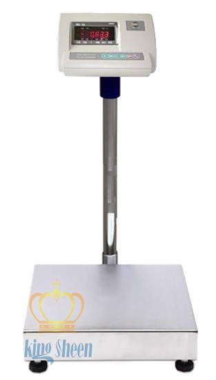 100kg防水电子计重秤