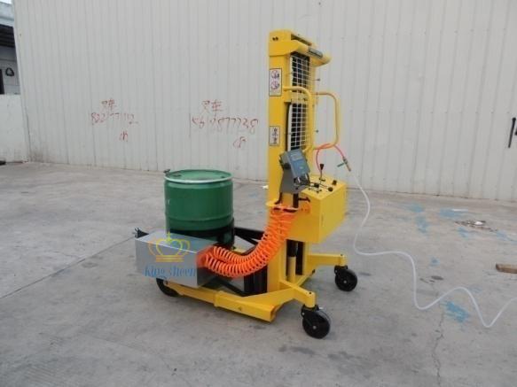 350KG高精度电子油桶秤