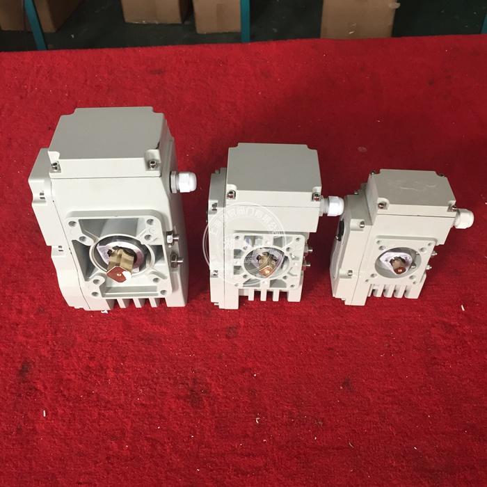 无源型电动执行器