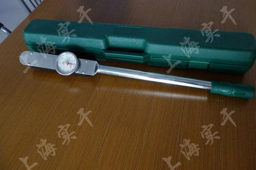 手摇式数显扭力扳手检定仪可检测表盘式扭矩扳手图片