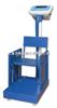 HCS-100-RT泸洲100kg儿童身高体重秤