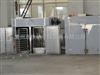 供应小型粮食烘干机 颗粒干燥机 食品干燥设备 双门热风食品烘箱